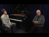 Lee Konitz Talking Playing Pt.1