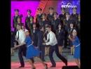 «Танец летчиков» в исполнении ансамбля песни и пляски Военно-Воздушных Сил Российской Федерации