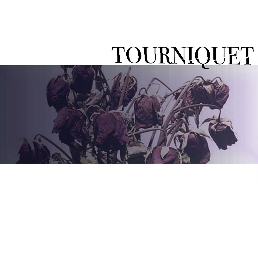 Tourniquet - Anatomy Of Obsession [EP] (2016)