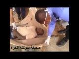 Ливия : неопознанные трупы найдены на перекрестке дорог в Jufrah и Себху