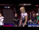 Волейбол Женщины чемпионат России Протон - Ленинградка 28_01_2018