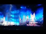 Crazy In Love  - Live In Nice