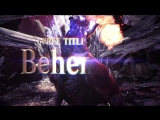 Monster Hunter World x Final Fantasy XIV Collaboration Teaser ¦ PS4
