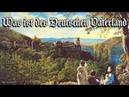 Was ist des Deutschen Vaterland ✠ German patriotic song english translation