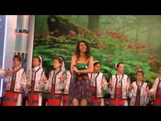 Adelina - Pupa-ma (Petrecere romaneasca - TVH2.0)
