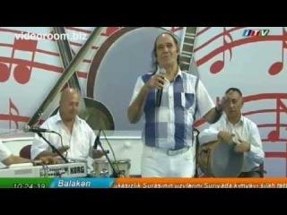 Niyameddin Musayev - Unuda bilmirem - Yeni gun 05.09.2013