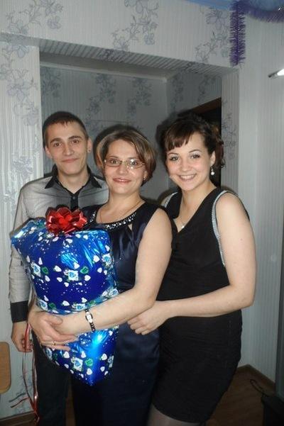 Людмила Мироненко, 5 мая , Воркута, id136927797
