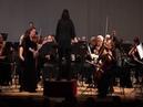 SCKI 11dec2016 part1 Svetlana Rubina(violin)
