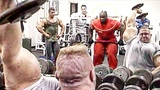 5 Bodybuilders Who Trained The Hardest In The World - Crazy Workout Training Intensity
