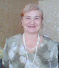 Антонина Фролова, 9 февраля , Санкт-Петербург, id200447039