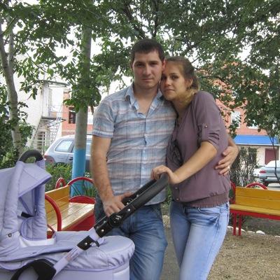 Давид Сапрыкин, 14 июня 1989, Краснодар, id13497056