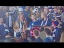 Реклама Сникерса с Игорем Николаевым и Александром Коркуновым