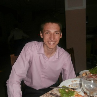Рамазан Мемишев, 3 февраля , Симферополь, id80538945