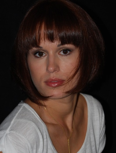 Ekaterina Kulisheva