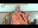 Bhaktividya Purna Swami Maharaja - A vaisnava kultúra fontossága a lelki életben.