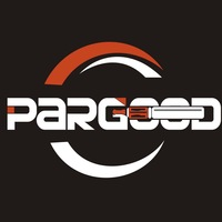 "Логотип Online VapeShop ""ParGood"""