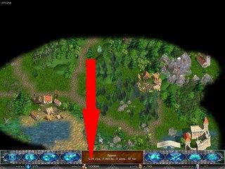 времена раздора новые карты
