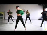Jah Khalib ПОРваНо Платье Choreography by Yana Tsybulska D Side Dance Studio