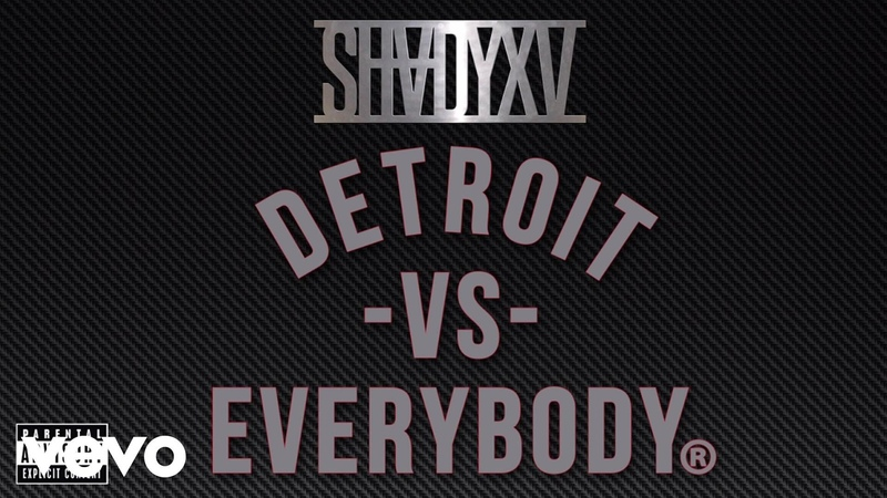 Detroit Vs. Everybody macj.ru