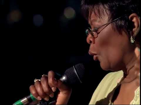 Irma Thomas - Backwater Blues!