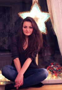 Ксения Антонова, 8 октября 1990, Омск, id177171287