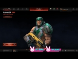 Quake Champions! Дневные пострелялки! СТРИМ