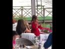 Ани Лорак с дочерью Софией на музыкальном фестивале Лето Life 2018 в Shore House 16 08 2018