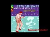 Mahmoud Ahmed - Tezeta (Ethiopiques Volume 7)