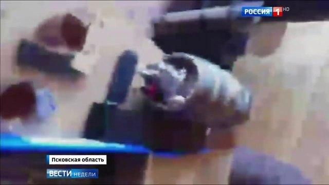 Детям, застрелившимся после нападения на омоновцев, не хватало лай
