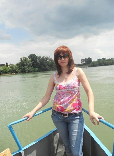 Наталья Иванова, 12 мая , Краснодар, id212584448