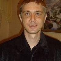 Анкета Вячеслав Пронин