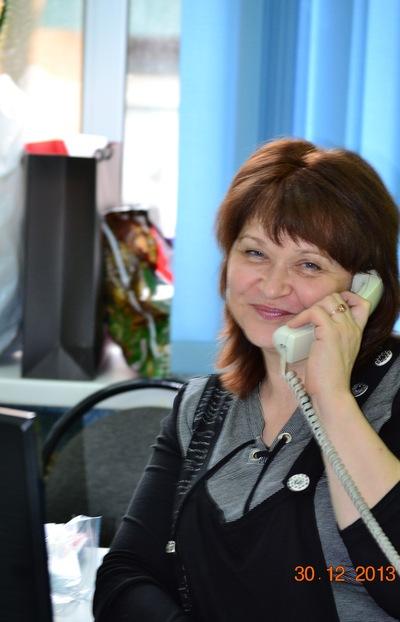 Елена Прохоренкова
