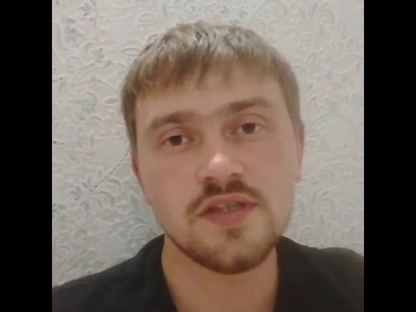 Валентин Денисов - В вас не верили? - @v.p.denisov