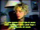 Depeche Mode en Argentina 8/4/94 informe Telefé Noticias