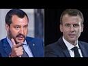 EXCLUSIF LE VICE PREMIER MINISTRE ITALIEN SOUTIENT LES GILETS JAUNES LA BONNE VIDÉO