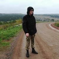 Антон Береснев