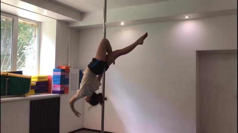 Тренировки в acrofit43