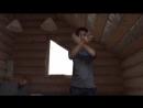 Егор Школьников. Мои НЛО - Двери и сейфы. На языке жестов.