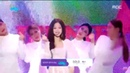 JENNIE dancing RED VELVET RBB RED VELVETBdancing JENNIE SOLO @ Music Core