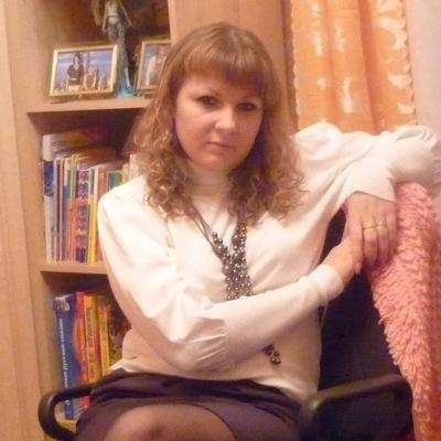 Татьяна Самохина, 27 сентября 1982, Болхов, id141145674