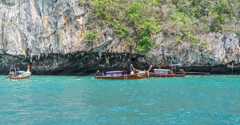 Таиланд, Пхyкет  