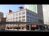 Downtown Detroit Detroit's M@dison Quicken Loans Building Tours