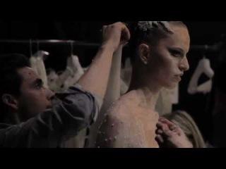 Backstage Desfile Pronovias 2012 / Backstage 2012 Fashion Show