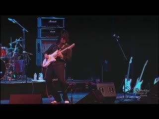"Joe Stump -"" Man Your Battlestations "" Live At Berklee - 8. 20. 2015."