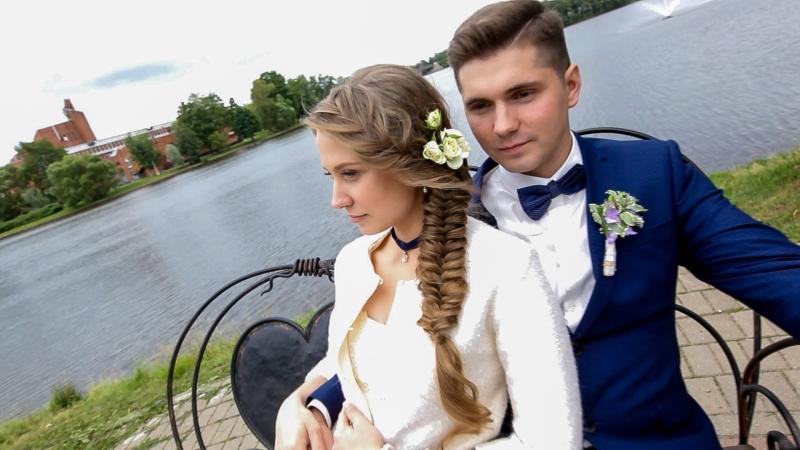 Свадьба АнтонЛюбовь Панфиловы Wedding AntonLubov Panfilovi