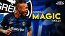 Everton Cebolinha • Melhores Dribles Gols • 2018 - HD