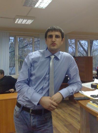 Павел Тырлеш, 25 августа 1988, Москва, id1521367