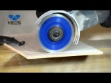 Презентация алмазного диска KEOS   Купить алмазный диск, Вы можете на сайте KEOS - TDAGAVA.RU
