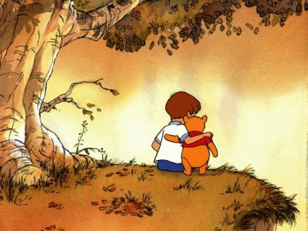 Если когда-нибудь настанет день, когда мы не сможем быть вместе - сохрани меня в своем сердце, я буду в нем навеки...❤