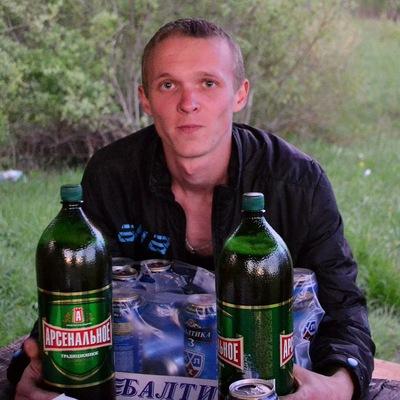 Георгий Молотков, 13 октября 1991, Порхов, id10940931